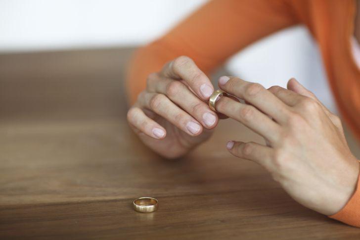 Financial Assistance for Divorced Women