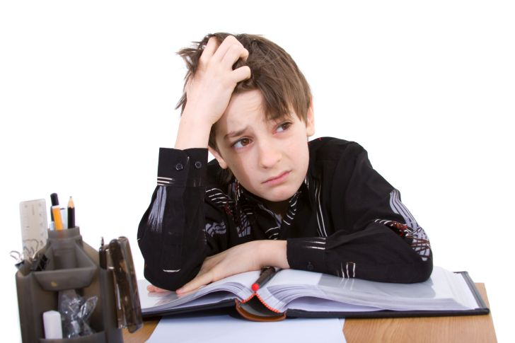 Financial Assistance for Children With ADHD