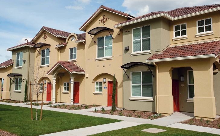 How do you qualify for Section 8 housing?