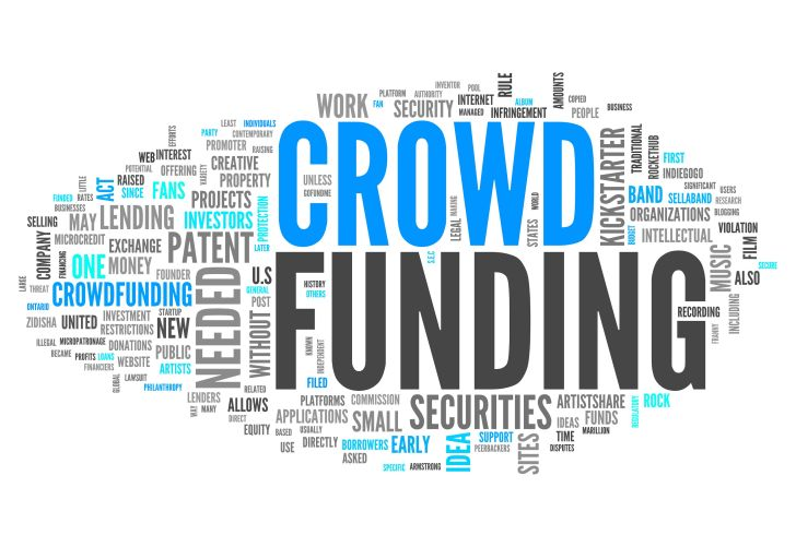 Crowdfunding for Nonprofit Organization