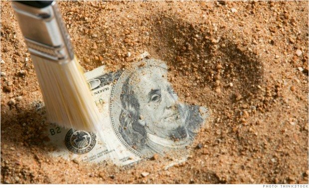 How to Check if You Have Assets in US Treasury Unclaimed Money