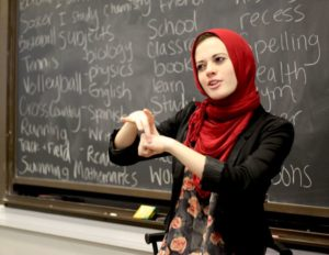 Muslim Scholarships in United States