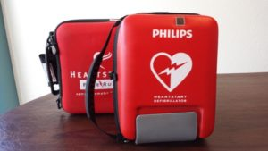AED Grants for Schools