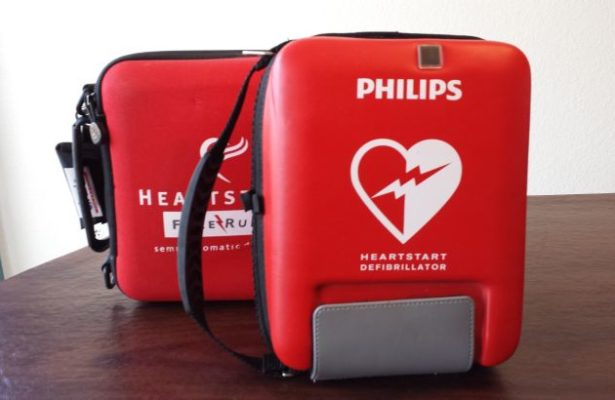 Aed Grants for Private School