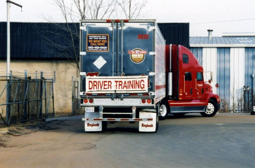 How to Get a Grant to go to Truck Driving School Money for Truck Driving School