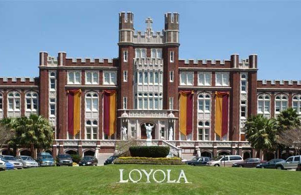 Loyola University Scholarship Zolp