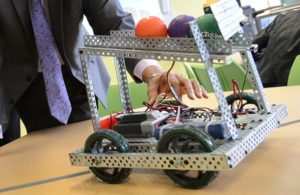 Robotics Grants Programs