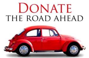 donate car