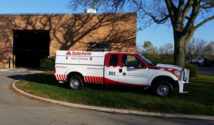 State Farm Roadside Assistance Government Grants News