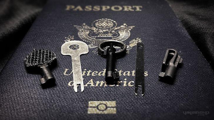 Can Felons Get a Passport?
