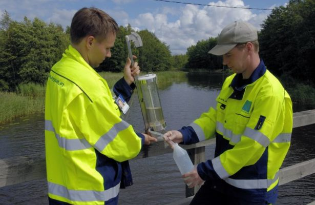 How To Get Environmental Research Grants