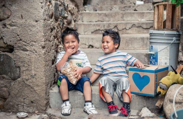 children-hunger-fund-programs Children's Hunger Fund, Helping Children In Need Now