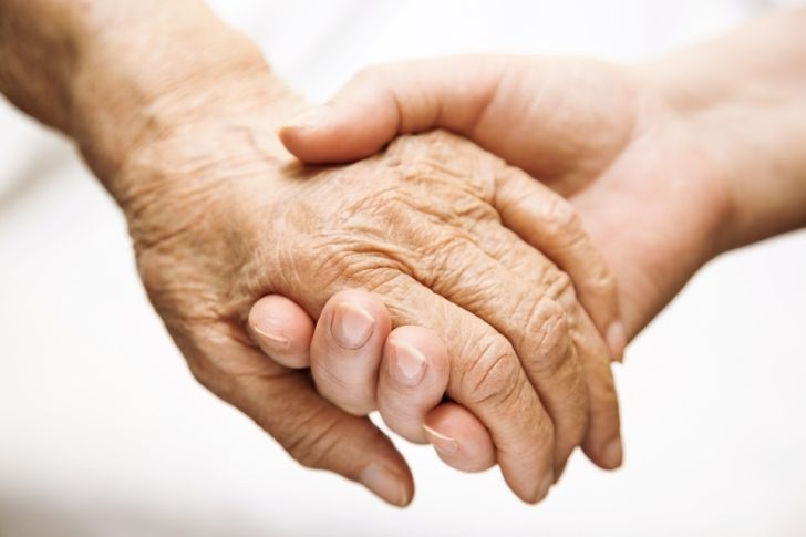 Grants For Elder Care
