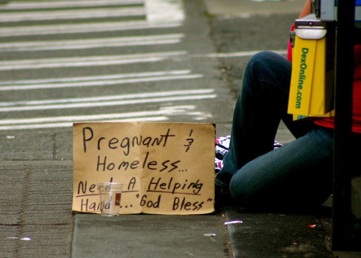 Shelters for Pregnant Women