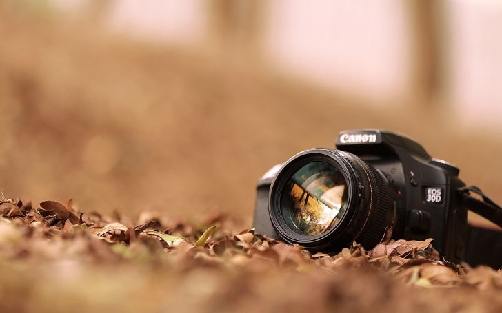 Grants for Photographers