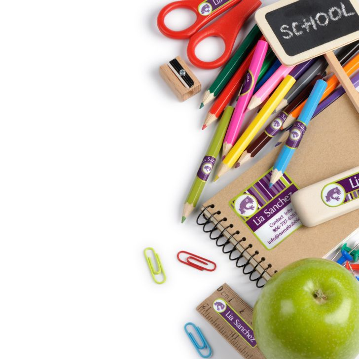 Free School Supplies for Low Income Families