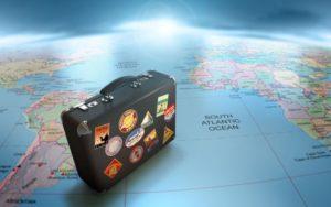 Travel Grants for Graduate Students