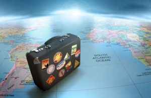Travel Grants for Graduate Students