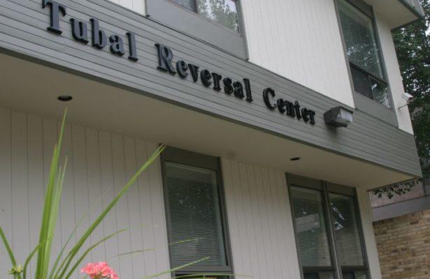 Tubal Reversal Center Cropped