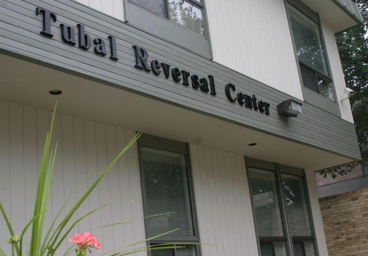 Tubal Reversal Center Cropped
