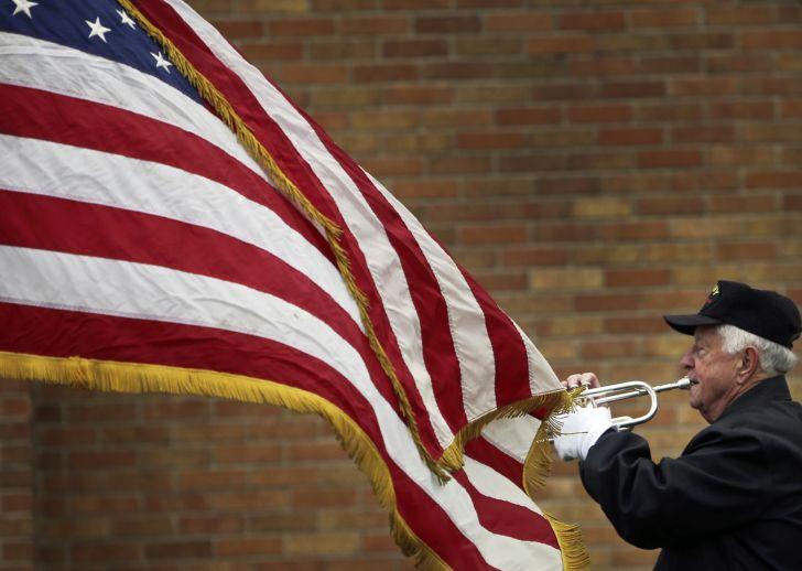 Vietnam Veterans of America Donation