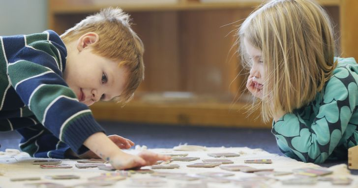 Government Daycare Assistance for Single Moms