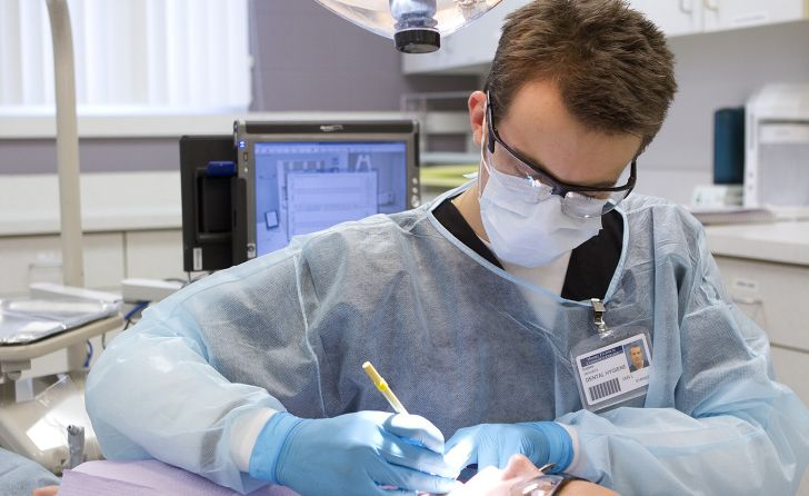 Grants for Dental Hygiene Students
