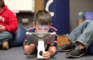 grants for ipads in the classroom