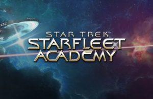 starfleet academy scholarship