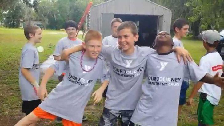 YMCA Financial Assistance
