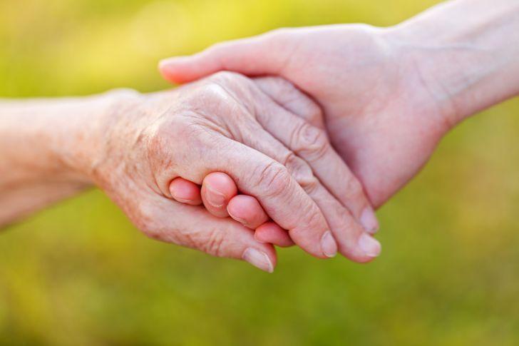 Grants for Elderly Care