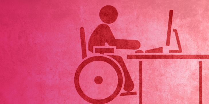 Grants for Disabled Writers