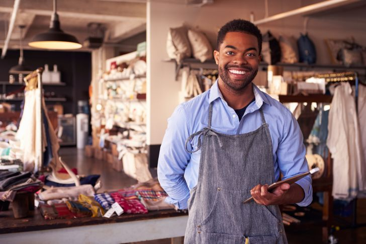 minority small business grants for business start up