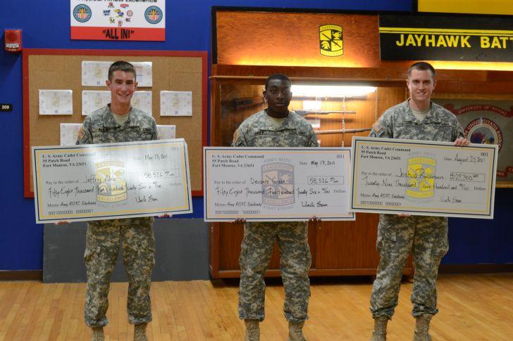 army rotc scholarship graduate school army rotc scholarship application
