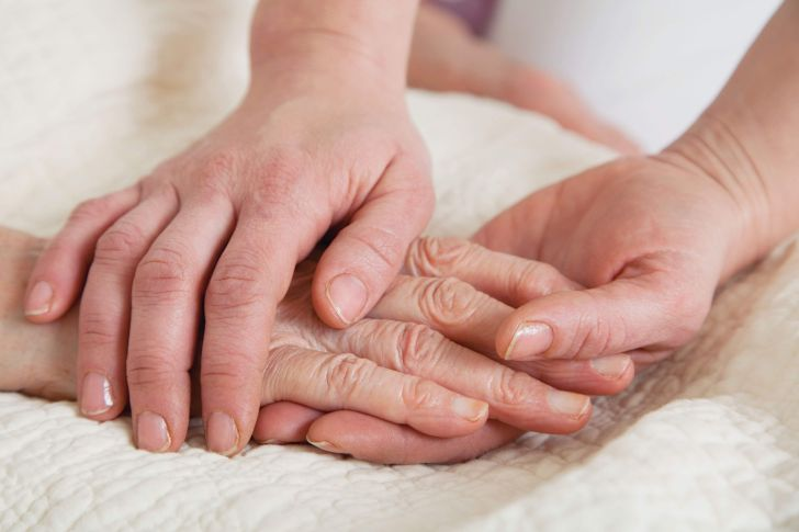 Financial Assistance for Caregivers of Disabled
