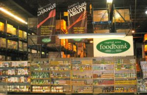 federal funding for food banks government grants for food banks