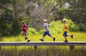 Grants For Childhood Obesity Programs