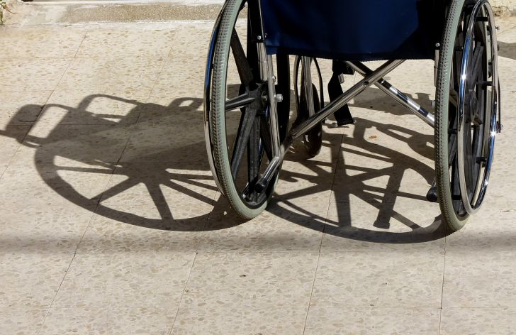 Housing Grants for Disabled Women
