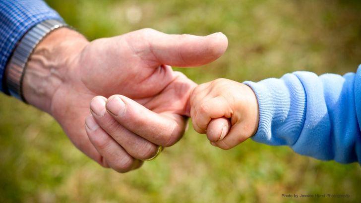 Financial Assistance For Grandparents Raising Grandchildren