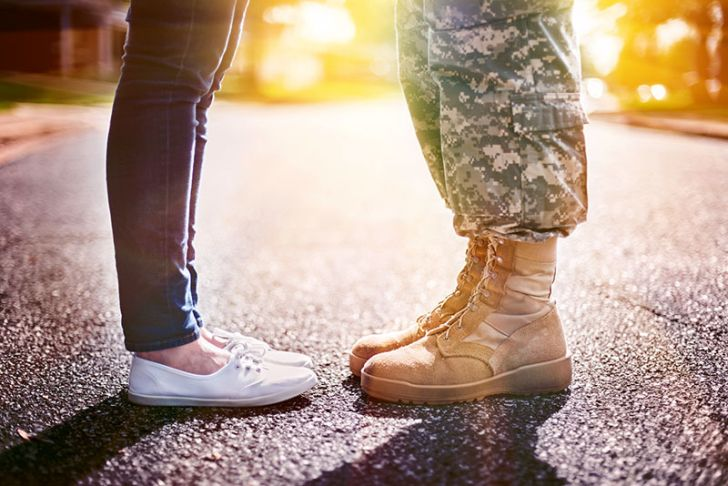 Grants for Military Spouses