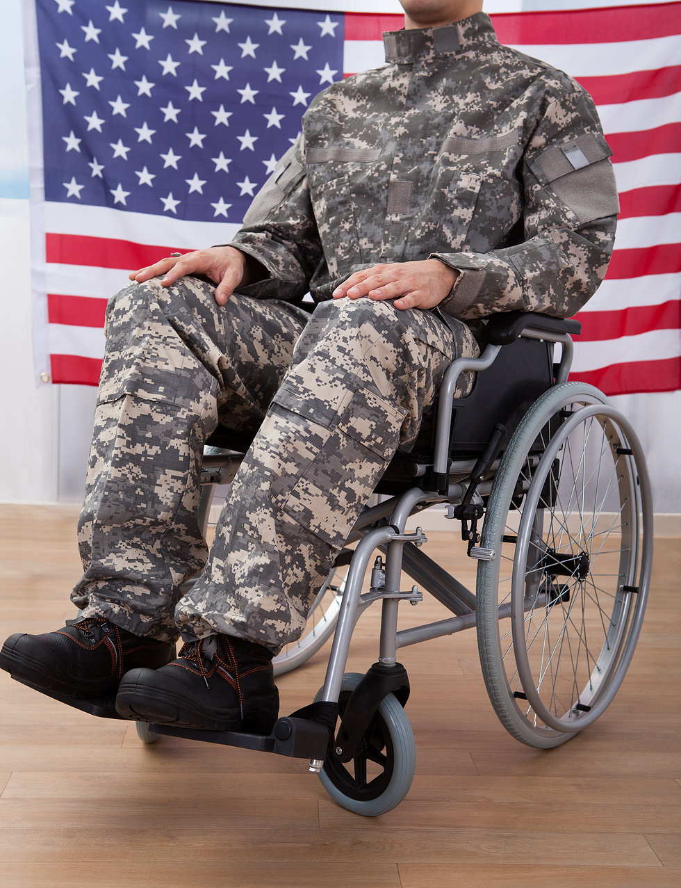 Financial Assistance for Veterans in Texas