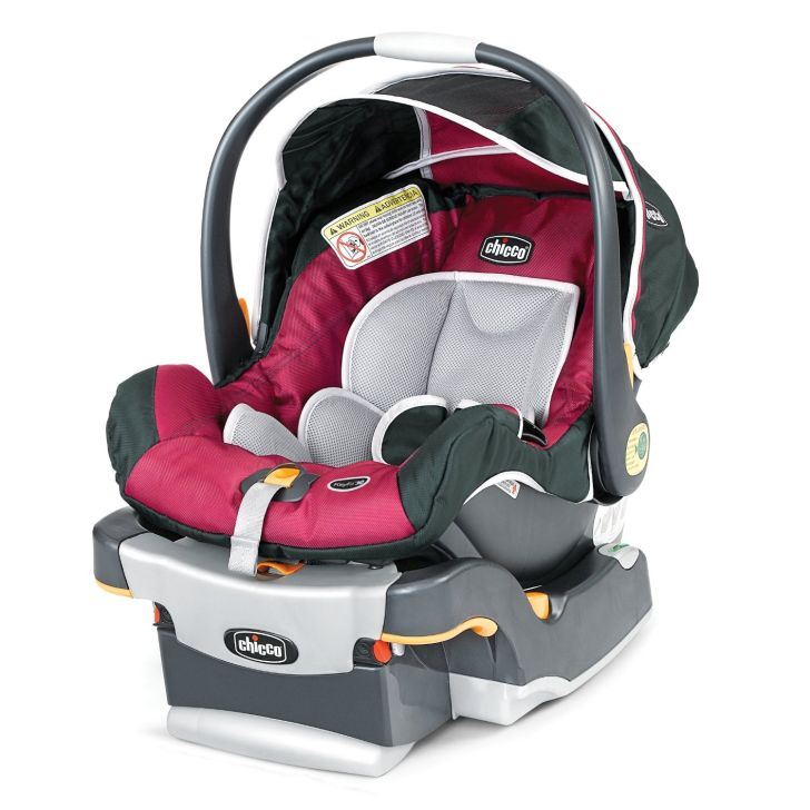 car seat through Medicaid