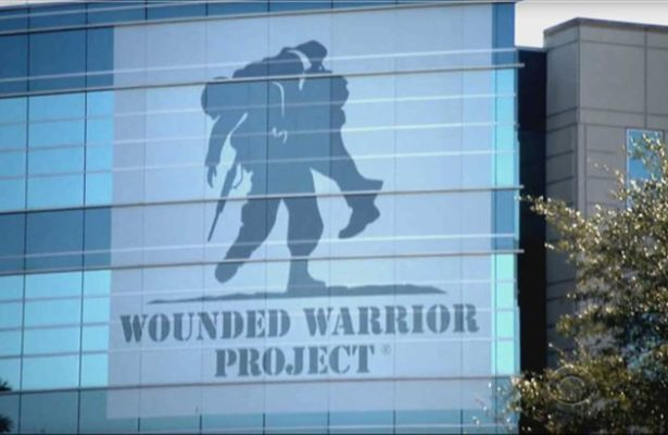 Wounded Warrior Project Donations
