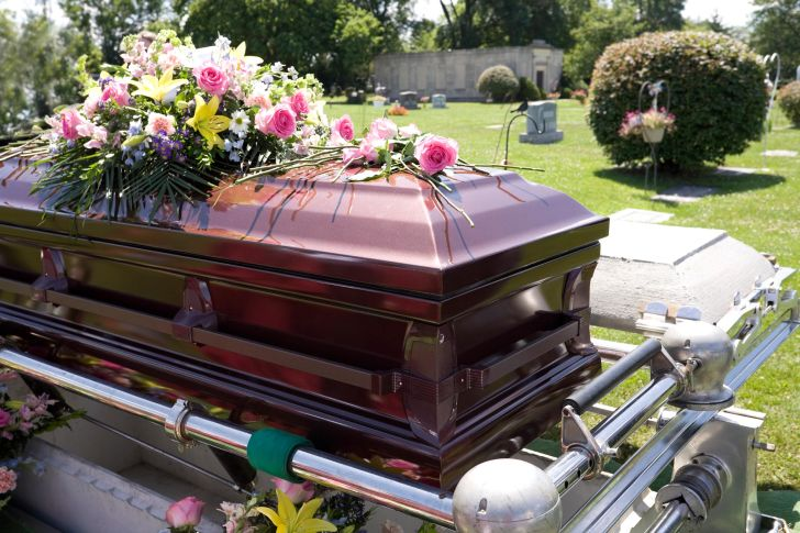 Help with Funeral Costs For Cancer Patients