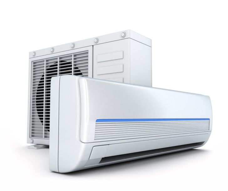 get a free air conditioners for low income families