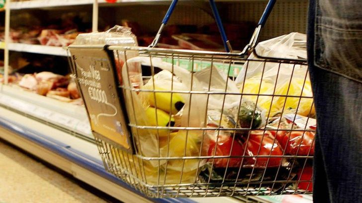 How to Get the Free Groceries for Low Income Families
