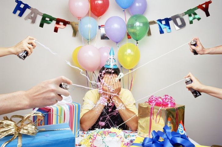 How and Where to Get Free Stuff on Your Birthday