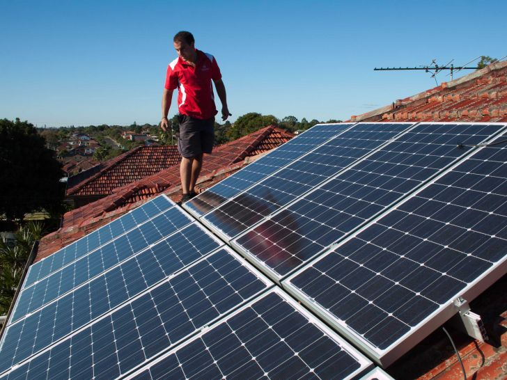 Government Subsidies for Solar Panels in Domestic Homes to Get a Better Life in India