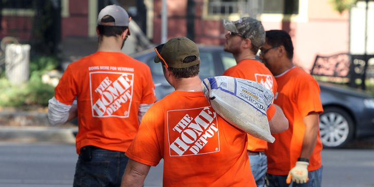 All About Home Depot Donation Request Of Grant Programs