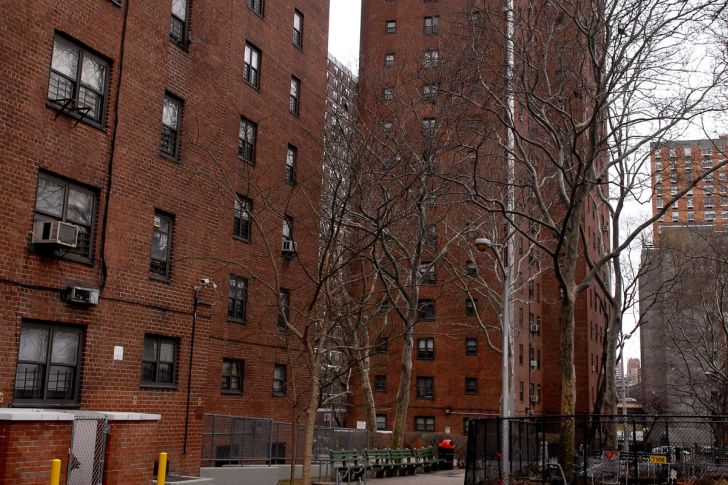 How To Find Apartments For Rent That Accept Felons